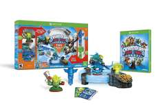 Amazon México: Skylanders Trap Team Starter Pack Xbox One $270, para PS3 $234 y Skylanders Superchargers para One en $329