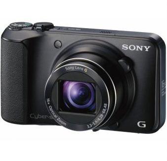 Linio: cámara Sony H90 $2,299, Olympus SZ 14 $2,249
