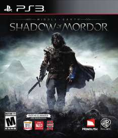Amazon: Shadow of Mordor PS3 a $198.21