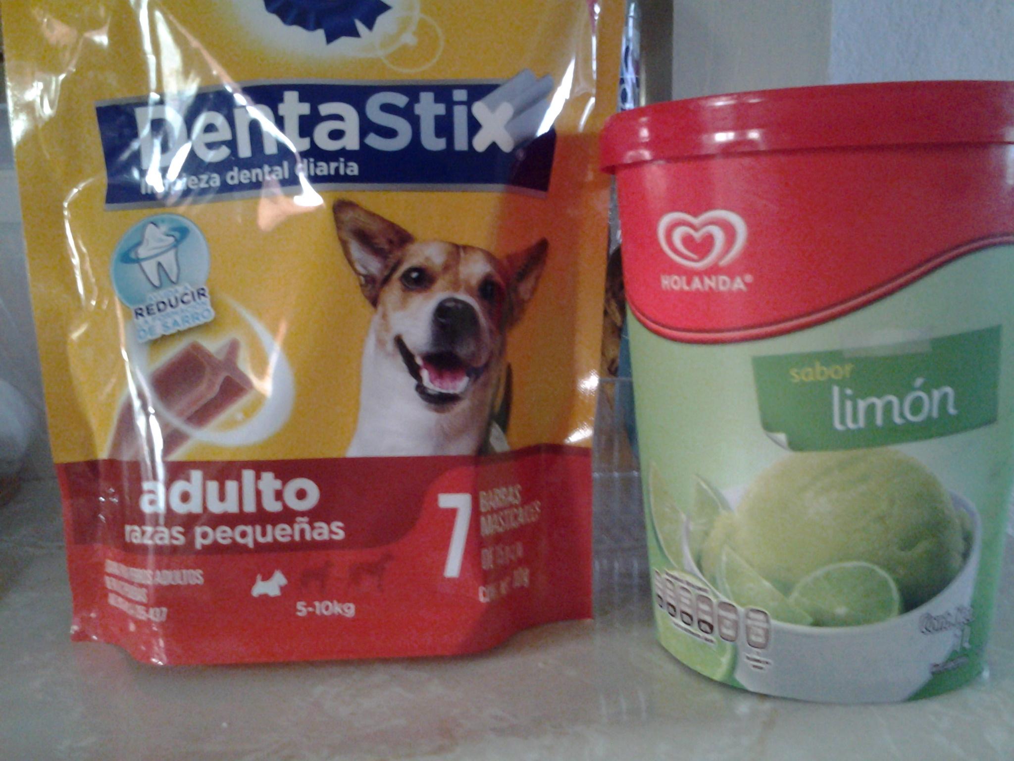 Walmart: helado Holanda a $27.15 y Dentastix desde $35