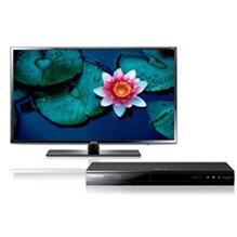 "Sanborns: pantalla LED 3D Samsung 40"" y reproductor blu-ray por $7,979"