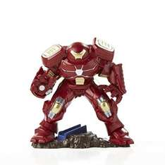 Amazon: Hulkbuster Playmation a $18.04 Pesos