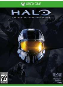 G2A: Halo Master Chief collection para Xbox One a $282