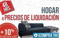Linio: 10% de descuento adicional, envío gratis y MSI en liquidación de hogar