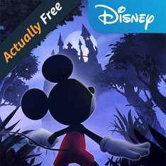 Amazon Apps: Castle of Illusion Starring Mickey Mouse / Quick PDF Scanner Pro / PhotoSuite Pro 4 . Gratis (Entre Otras)