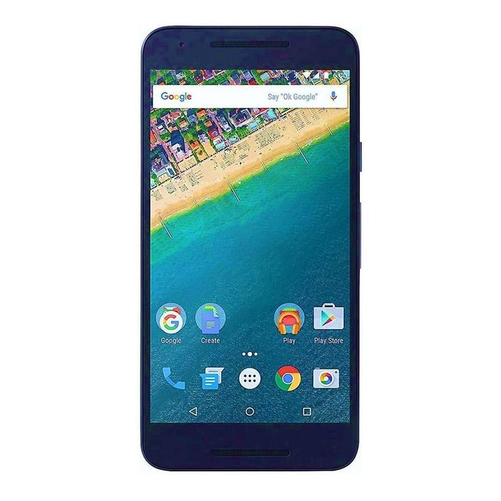 Walmart en línea: LG Nexus 5X (AHORA 32GB) Liberado $4997
