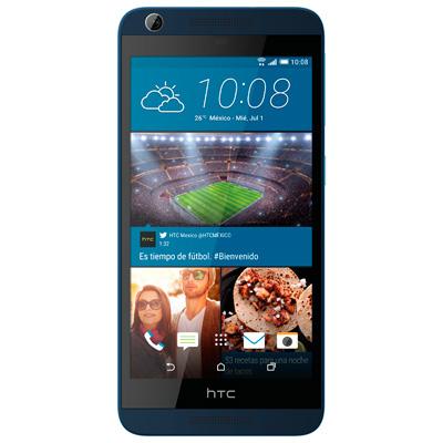 Elektra en línea: HTC Desire 626S 8 GB Unefon Azul a $2,499