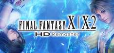 Steam: Final Fantasy X /X2 con 20% de descuento