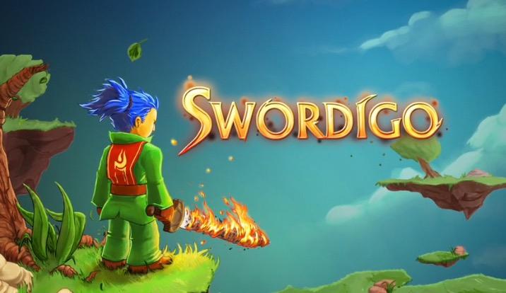 App Store: juego Swordigo de $49 a GRATIS solo hoy