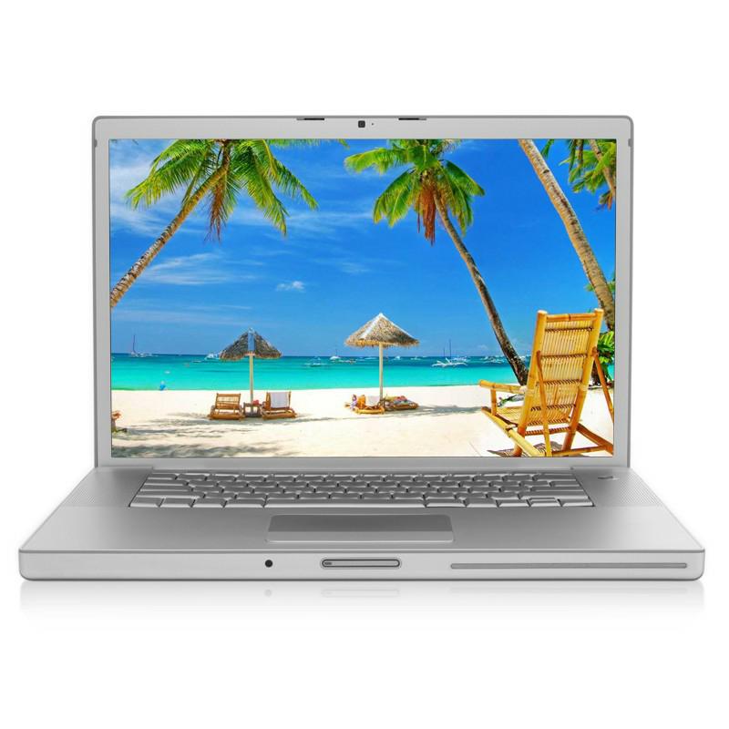 "Fandeal: Apple MacBook Core 2 Duo 2.2 GHz 13.3"" REACONDICIONADA a $2,759"