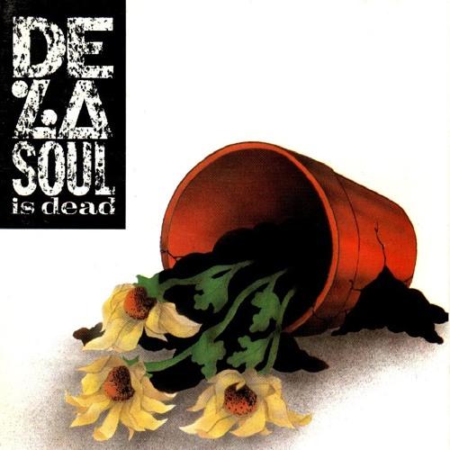 Track Inédito del Disco DE LA SOUL IS DEAD como descarga GRATUITA, cortesía del artista.