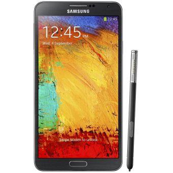 Linio: Samsung Galaxy Note 3 N9000 Desbloqueado-Negro Reacondicionado (DAÑADO)