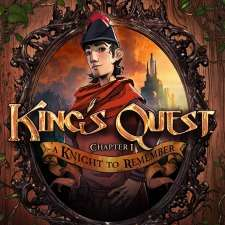 PSN: King´s Quest Chapter 1 Gratis para PS3 y PS4