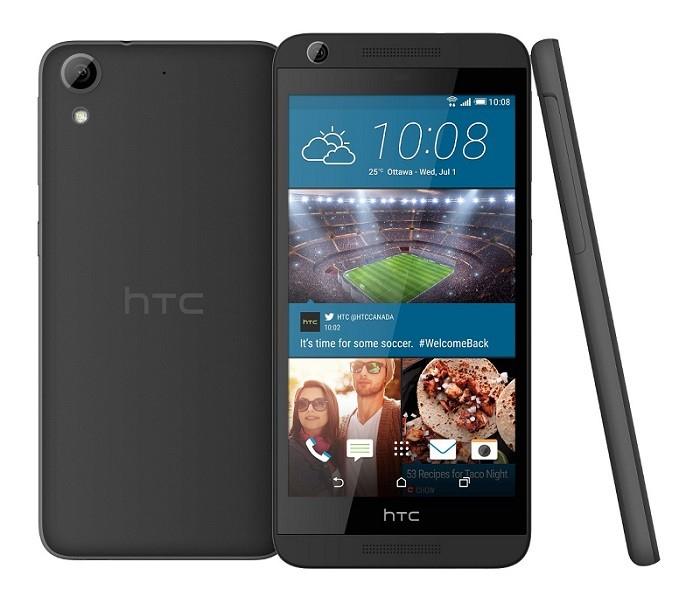 Best Buy en línea: HTC Desire 626 negro AT&T