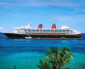 Disney Cruises: niños gratis en cruceros seleccionados