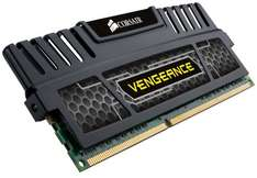 Amazon: Corsair Vengeance - Memoria RAM (DDR3, 1600 MHz, 8 GB, CL10) a $554