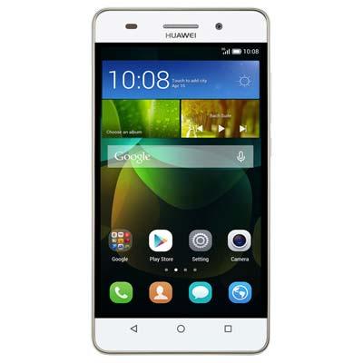 Elektra en línea: Huawei G play mini a $2,599 con cupon  $2,349