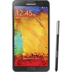 Amazon: Galaxy Note 3 (Nuevo) $4,999