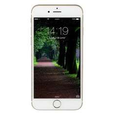 Linio: iPhone 6 64GB Reacondicionado A+