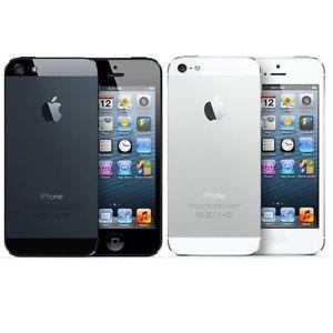 eBay: Apple Iphone 5 16 Gb 4g Lte Desbloqueado (Aparato con marcas y señales de uso pero funcional)