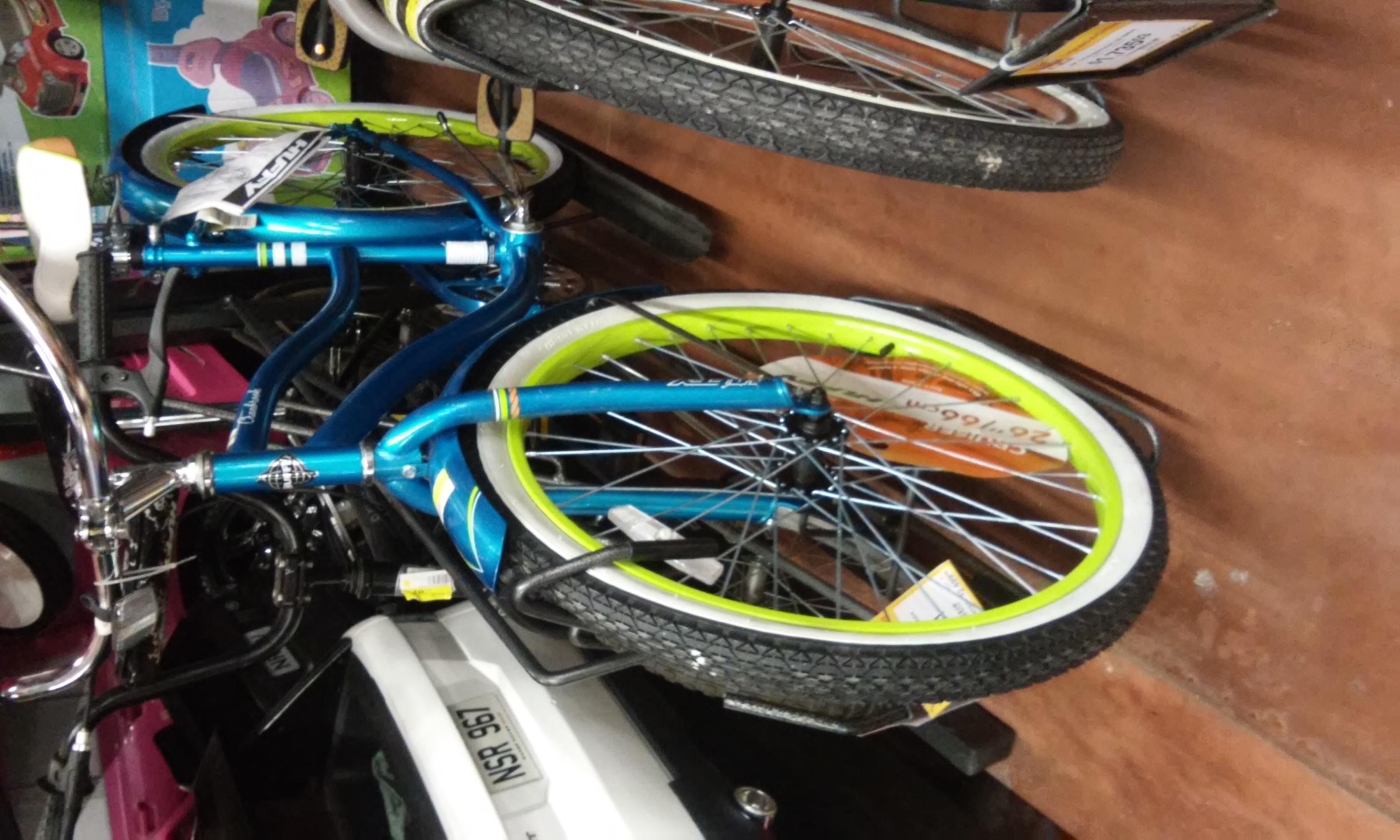 "Walmart: Bicicleta Huffy rodada 26"" a $688.01"