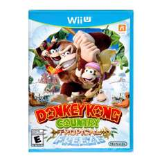 Sam's Club Online y Sucursal Santa Fe CDMX: Donkey Kong Tropical Freeze a $399