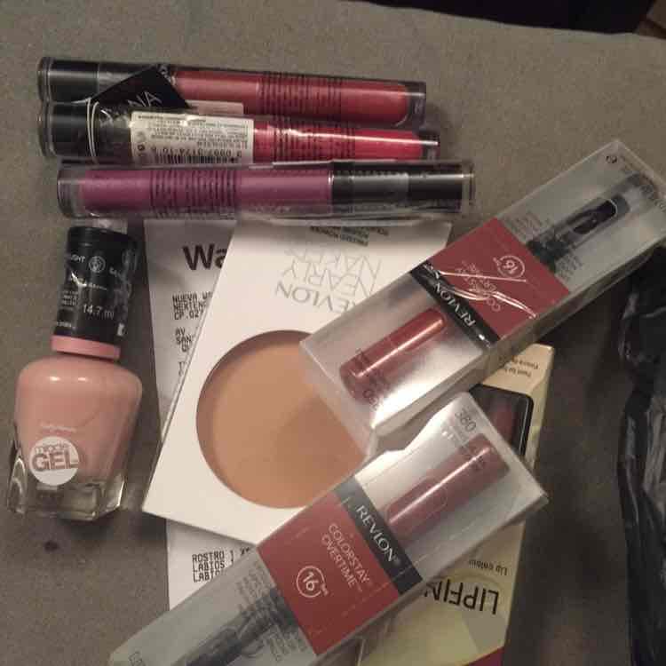 Walmart: cosmeticos a mitad de precio