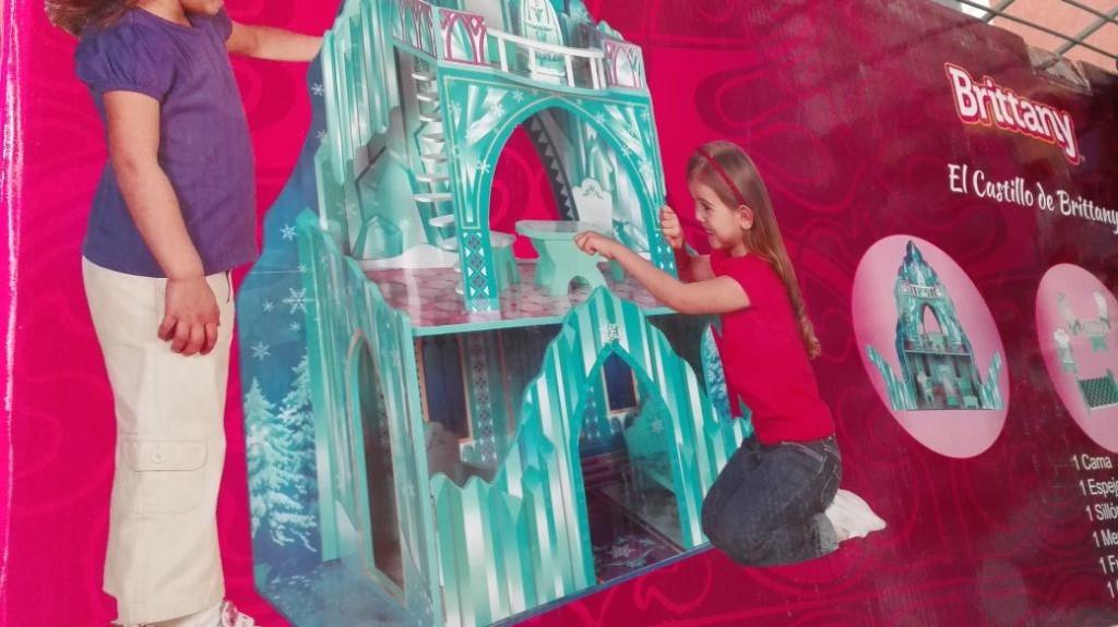 Walmart Querétaro Plaza de Toros: Castillo Brittany tercer liquidación a $395.03