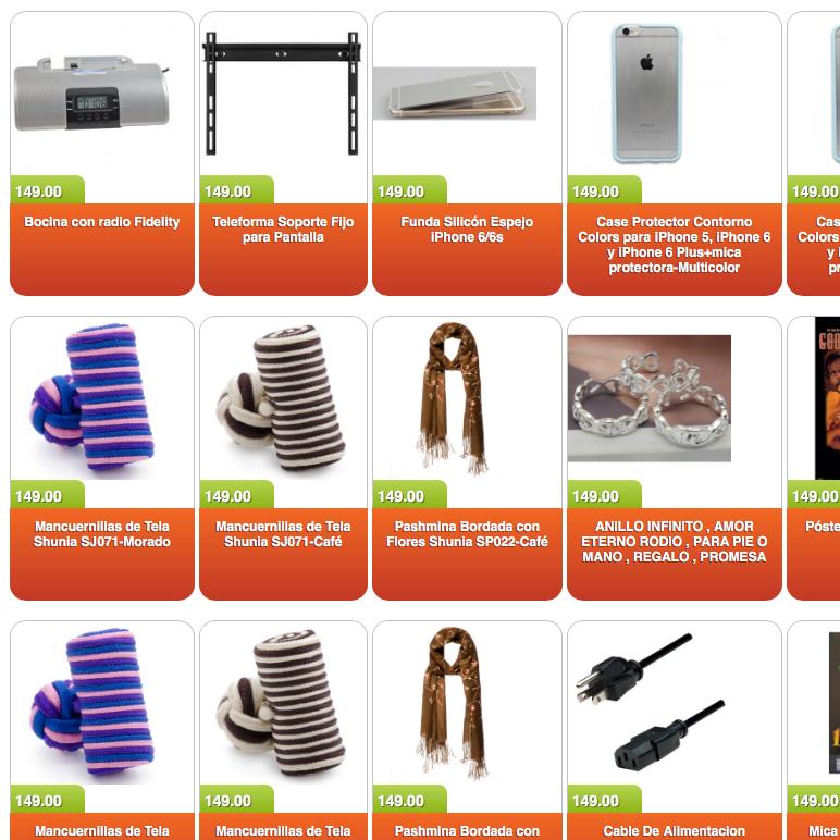 Linio: Lista de artículos con envío gratis sin necesidad de plus + cupón de $100 en compras de $200 o más