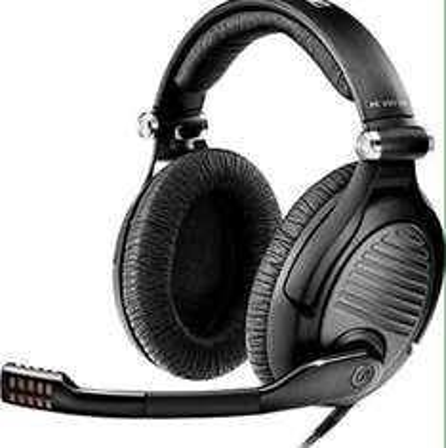 Amazon México: Sennheiser PC 350 Audífonos con Cancelación del Ruido Ambiente, Edición Especial 2015 negro