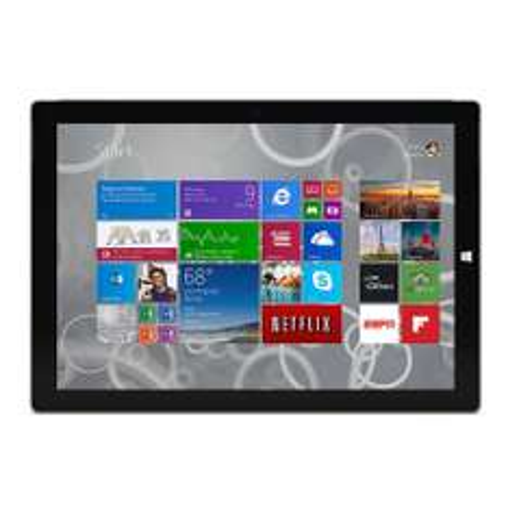 Walmart en línea: Tablet Microsoft Surface Pro 3 4g LTE 64 Gb a $10,999