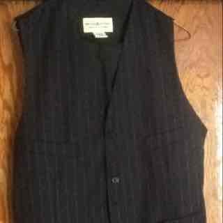 Liverpool Plaza Satélite: chaleco vestir Ralph Lauren de $1,699 a $509.70