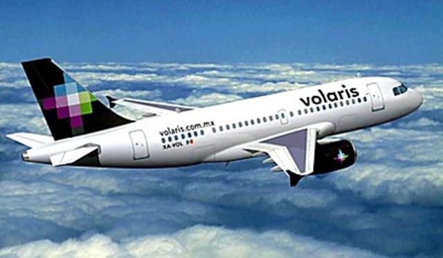 Volaris: 30% de descuento en Vuelos Nacionales