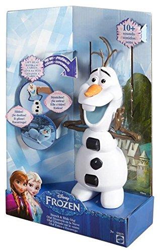 Amazon: Disney Frozen Olaf Diversión En La Nieve