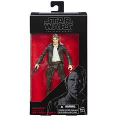 "Amazon: Star Wars Black Series 6"" Han Solo"