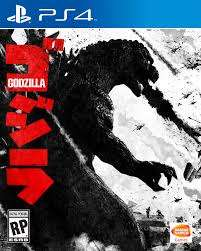 Amazon: Godzilla para PS4 a $373