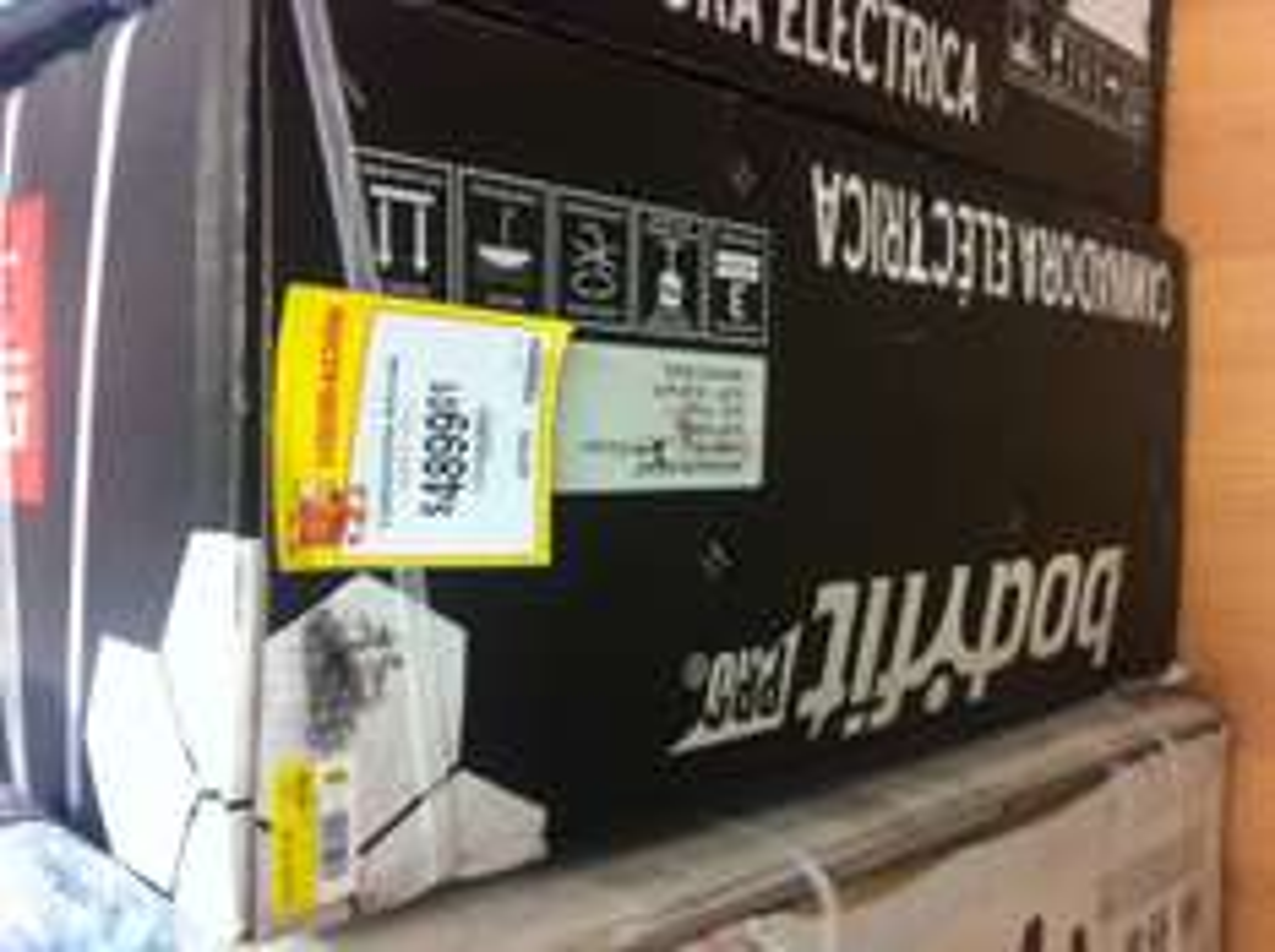 Walmart: Caminadora Bodyfit PRO648 en liquidación