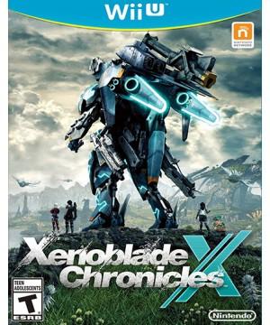 Game Planet: Xenoblade Chroncles X $640 y algunos otros juegos y Amiibos de la hotsale