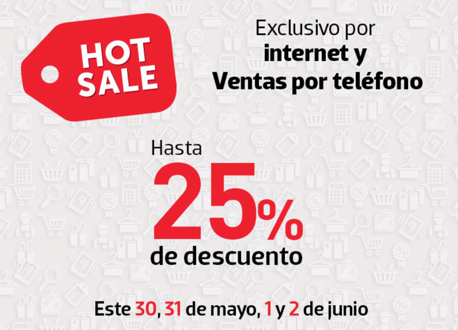 Hot Sale en Liverpool (ofertas detalladas y cupones)