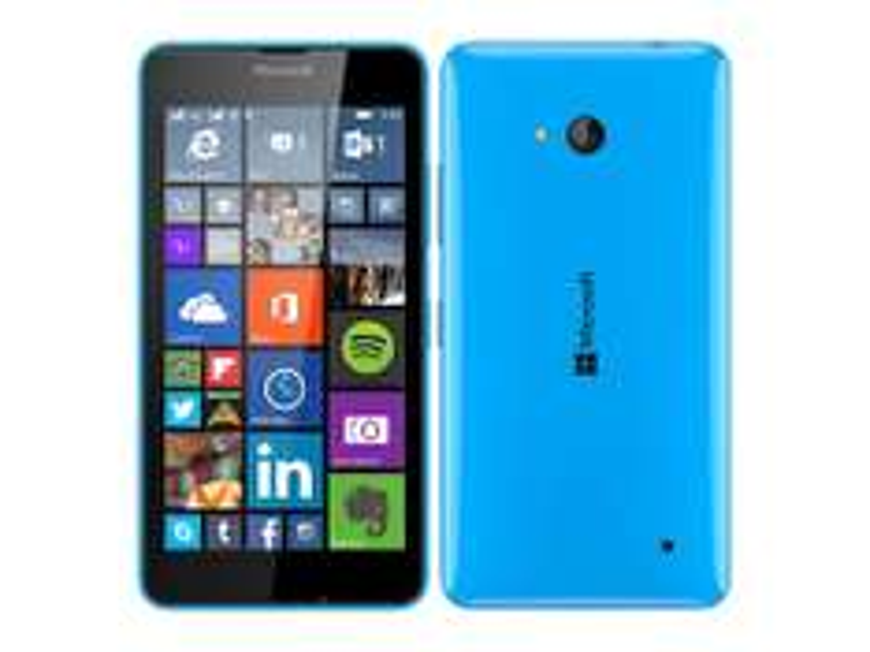 Liverpool en línea: Microsoft Lumia 640 xl Azul Movistar