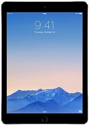 Hot Sale en Amazon México: iPad Air 2 16GB $4,999 ($4,166 con Banamex)