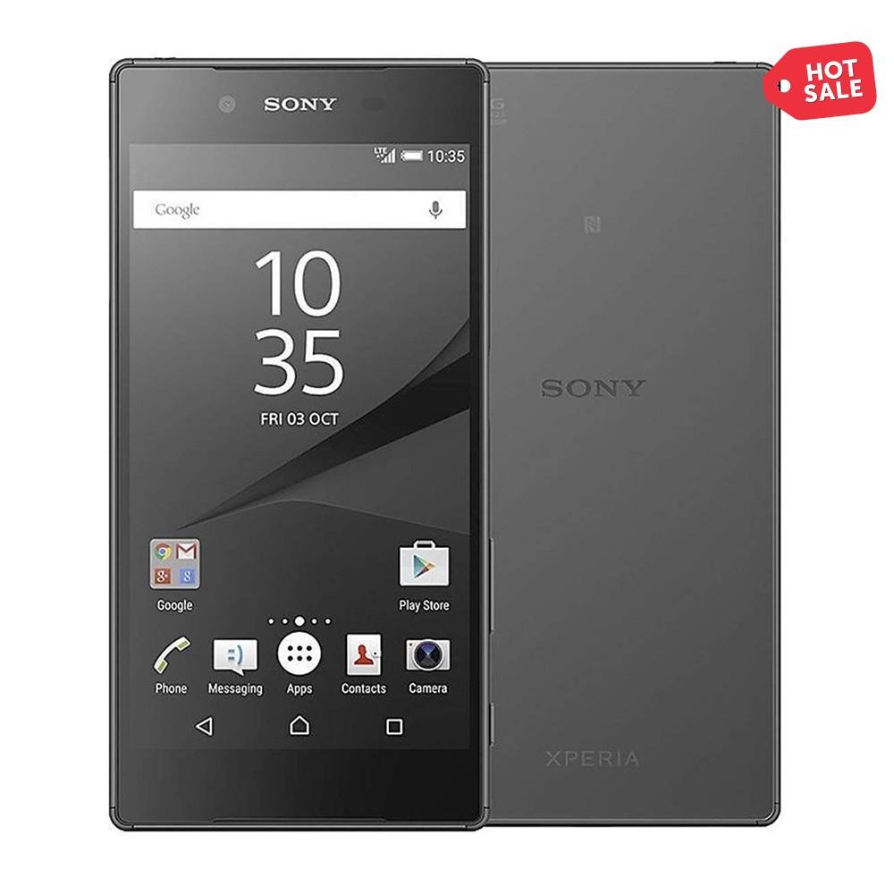 Hot Sale Walmart: Smartphone Sony Xperia Z5 Compact 32 GB 4G LTE Desbloqueado $7,999 o menos