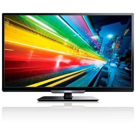 """Promoción del Hot Sale en Elektra en linea: Television Phillips 32"""" HD $2,899"""