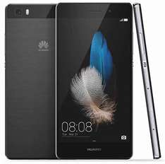Hot Sale Amazon: Huawei G Elite $2799 ($2332 con Banamex a 18 MSI)