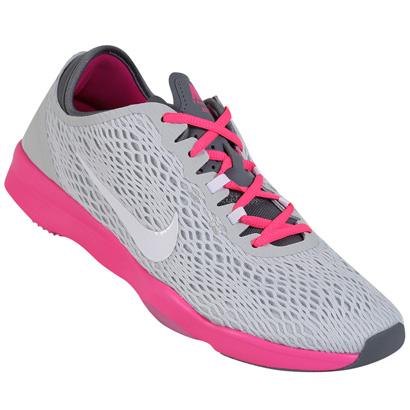 Netshoes: Tenis Nike Metcon 1 y Air Zoom Agility 2 con 60%