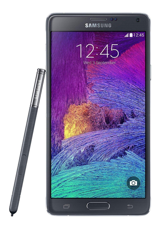 Promociones Hot Sale Amazon: Samsung N910C Galaxy Note 4 a $7,999 ($6,667 con Banamex)