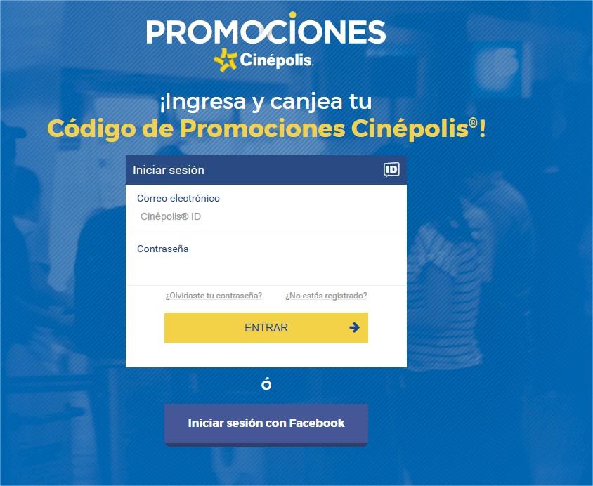 Sam's Club: Boletos gratis, cupones 2x1, Rentas CineClick en Cinepolis al comprar palomitas