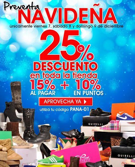 Preventa Navideña Pappomania.com: 15% descuento +10% de bonificación en toda la tienda