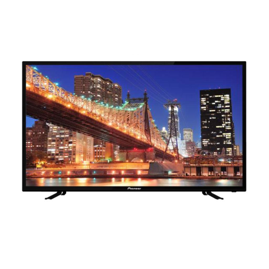 """Linio: Televisión LED Pioneer 42"""" 4k UHD $5939 con PayPal"""