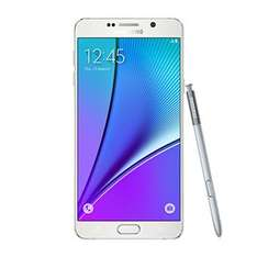 Ofertas Hot Sale Linio: Samsung Galaxy Note 5
